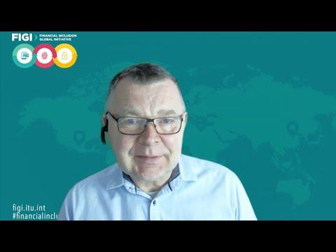 ITU INTERVIEWS: Wolfgang Balzer, Managing Director, Focus InfoCom, GmbH