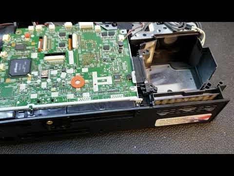hitachi-cp-x3021wn-lcd-projector-repair