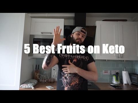 best-fruit-on-keto