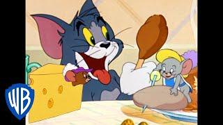 Tom und Jerry auf Deutsch | Streit ums Essen