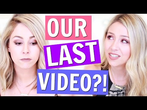 Our Last Video?!