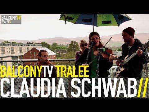 CLAUDIA SCHWAB - ZWIEFOCH IN BULGARIA (BalconyTV)