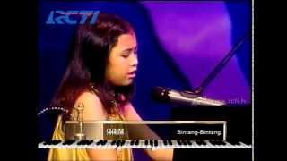 Sherina 'Bintang Bintang' - AMI 2000