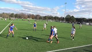 LTSC Vs Charlotte 2020-12-05 (2nd Half)