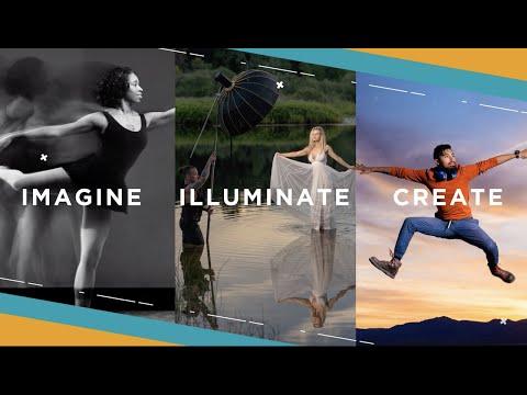 Introducing the New Flashpoint: Imagine, Illuminate, Create