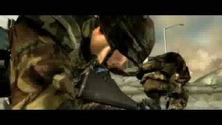 World in conflict soviet assault cutscenes  4