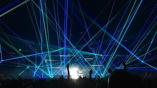 Eric Prydz EPIC 3.0 Live Set at Madison Square Garden (NYC) 1080p HD