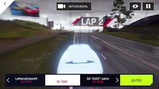 Connection problems asphalt 9