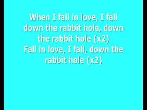 Natalia Kills - Rabbit Hole (Lyric Video)
