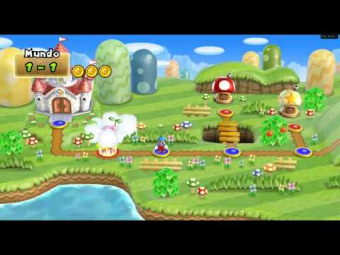 Dolphin 5 0-10906 | New Super Mario Bros Wii