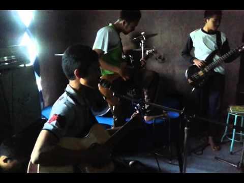 Broken Rose - 98 (cover RIMh) in The Gradasi Studio Music