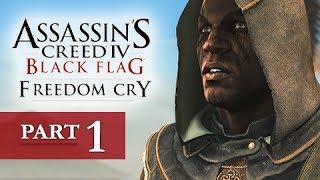 assassins Creed 4 Black Flag Freedom Cry Обзор DLC Wizzio Killer'a