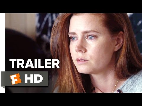 Nocturnal Animals Official Trailer 2 (2016) - Amy Adams Movie