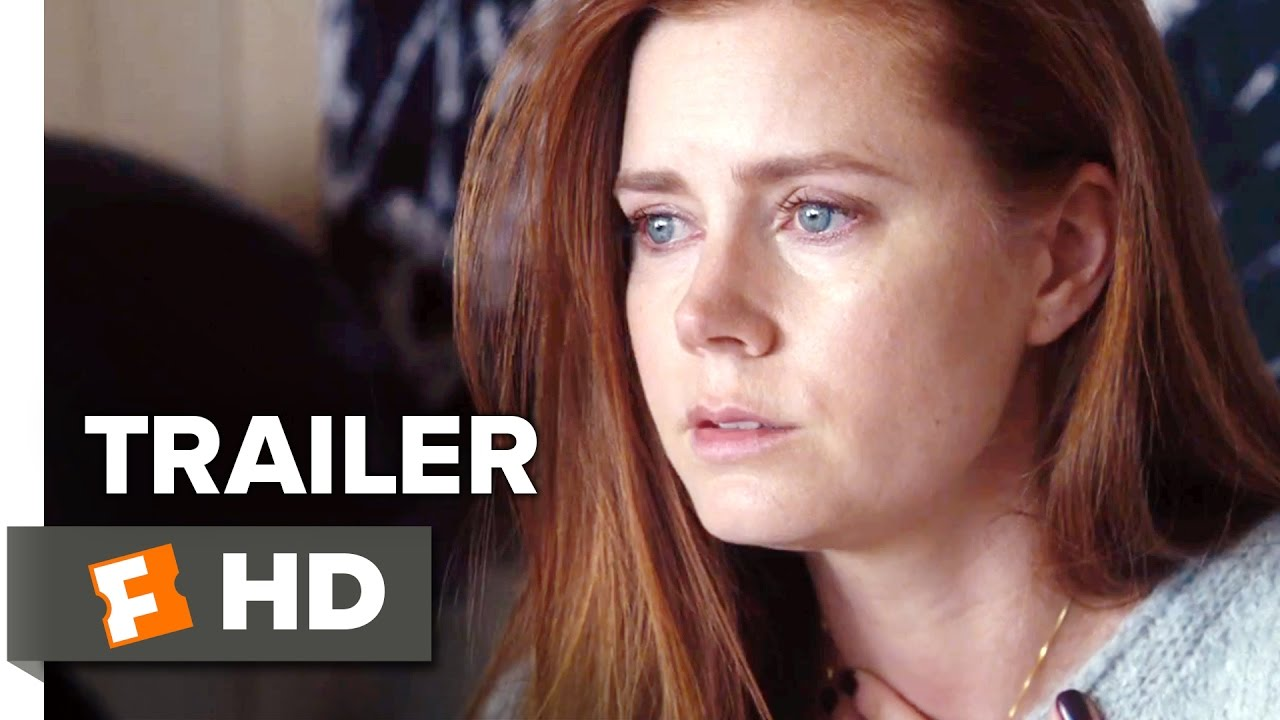 Nocturnal Animals Official Trailer 2 (2016) - Amy Adams ...