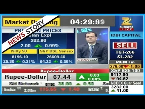 First Trade: Tata Motors as today's top gainer followed by Tata Motors DVR at 5% higher