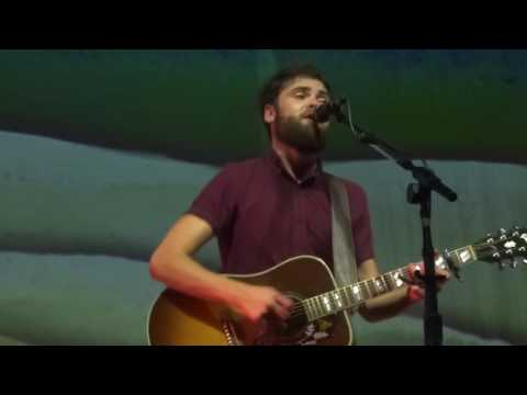 Passenger with The Once - Start A Fire @ The Dome Brighton 09/11/14