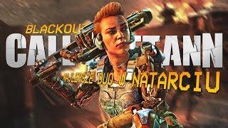 NAJLEPSZE DUO W NATARCIU - Call of Duty Blackout (PL) #6 (BO4 Blackout Gameplay PL)