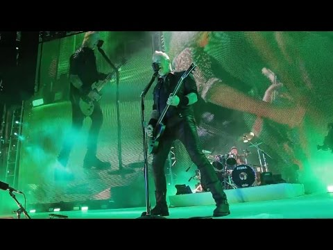 Metallica: Dream No More (Live - Mexico City, Mexico - 2017)