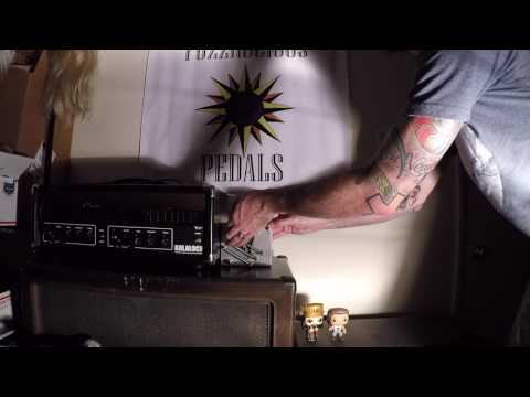 Greyfly (collaboration w/ Electro-Faustus)