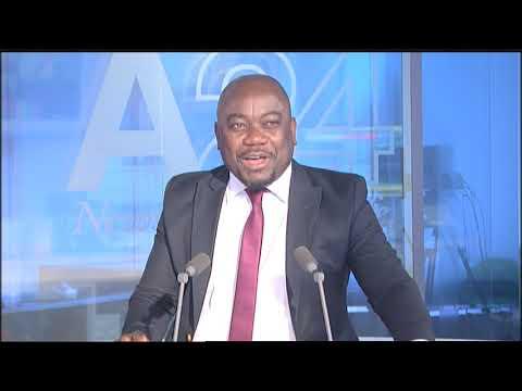 DISCOURS - Cameroun: Paul Biya, Président De La République (1/3)
