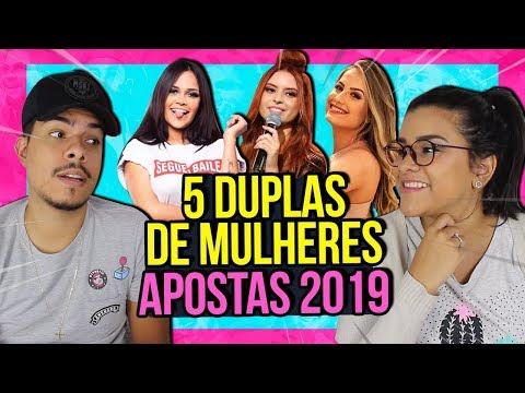 5 MULHERES DO SERTANEJO QUE VÃO FAZER SUCESSO EM 2019
