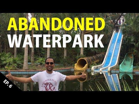 Hue Abandoned Waterpark, Vietnam Ho Thuy Tien | Episode 6