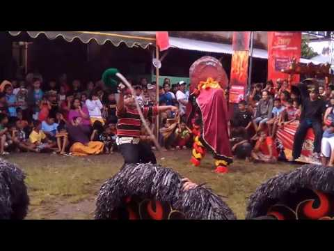 Solah barongan Rogo Samboyo Putro keren abisss