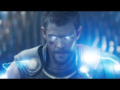 Easter Eggs You Missed In Thor: Ragnarok