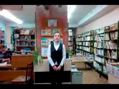 Изображение предпросмотра прочтения – КсенияЛарина читает произведение «Свинья под дубом» И.А.Крылова