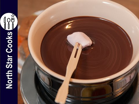 Generate How to Make Chocolate Fondue Pictures