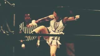 プロレスラー動画!亜利弥さん!