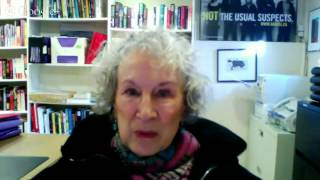 WSJ Book Club: Margaret Atwood on Fantasy Literature