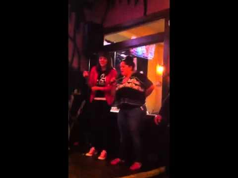 Karaoke pt.3