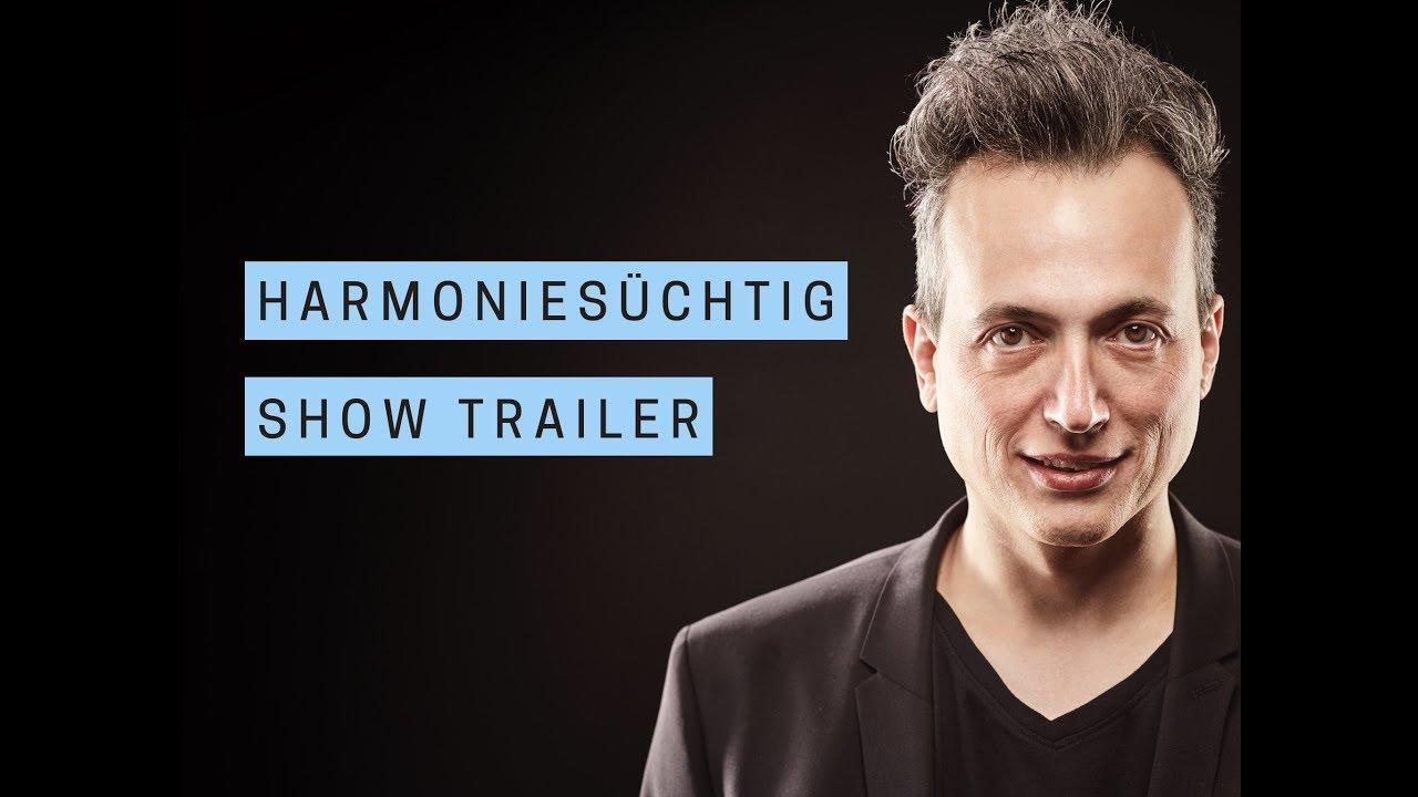 Olaf Bossi: Harmoniesüchtig Tour (Trailer)