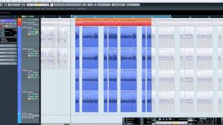 How To: Automatically Quantize Audio in Cubase 6