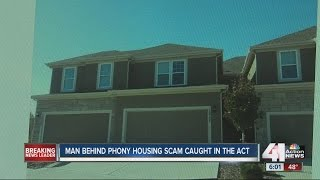 BBB warns of home rental scam