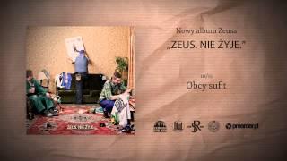 10. Zeus - Obcy sufit (prod. Zeus)