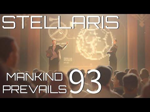 Mankind Prevails - Part 93 - Gargle Gargle
