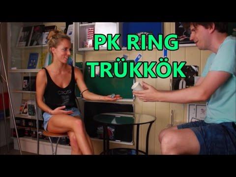 Trükkök PK Ringgel - Botond megmondja