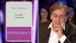 Alain Finkielkraut - On n