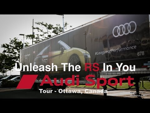 Which Audi RS model would you get? | Audi R8 or Audi TTRS or Audi RS3 or Audi RS7