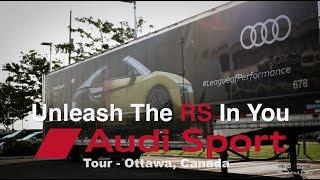 2018 Audi R8 V10   Audi Sport Event