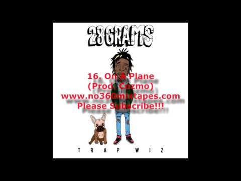 Wiz Khalifa  28 Grams Full Album & Song Title