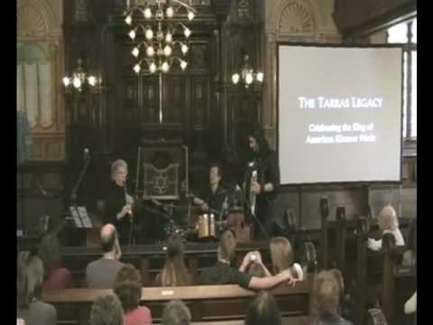 Dave Tarras: Celebrating the King of American Klezmer Music