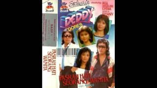 Deddy Dores & Lydia Natalia - Di Hatimu Aku Berteduh MP3