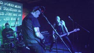 Antisect (@ Sanctuary Detroit) 5-22-19 YouTube Videos