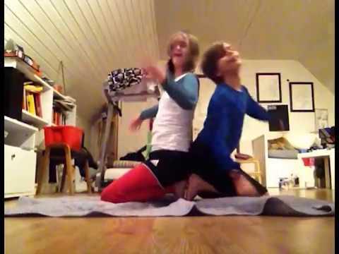 Yoga kurs for nybegynnere
