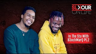 The young o.g's pjay and tkay return for part 2 of 'in stu' with slikour. having started on a lighter note, taking about their project aspen2, relati...