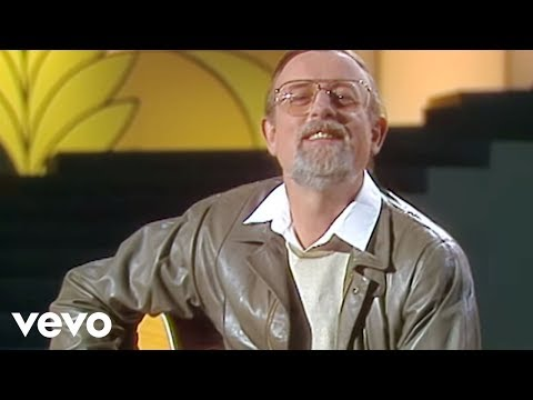 Roger Whittaker - Albany (Show-Express 25.3.1982) (VOD)