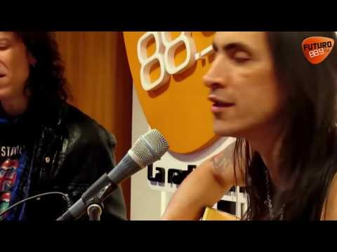 More than words   Extreme Live on radio